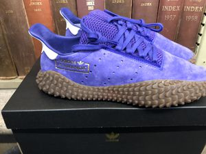 Adidas Kamanda 01 Energy Ink/Crystal White New In Box for Sale in MIDDLE CITY WEST, PA