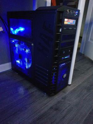 Budget gaming desktop computer for Sale in Winston-Salem, NC