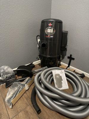 Bissell garage pro vacuum for Sale in Las Vegas, NV
