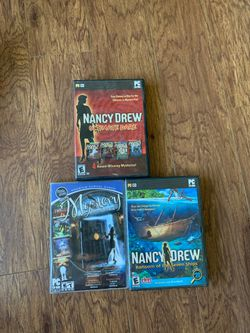 Mystery PC games for Sale in Elma,  WA