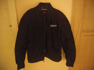 First gear motorcycle jacket. for Sale in Garden City, NY