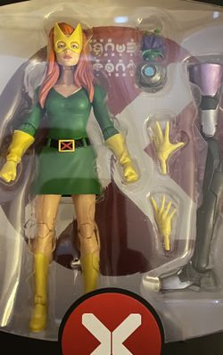 "New Marvel Legends 6"" House Of X Jean Grey for Sale in Los Angeles,  CA"