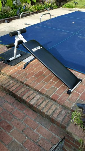 AB workout bench for Sale in Newportville, PA