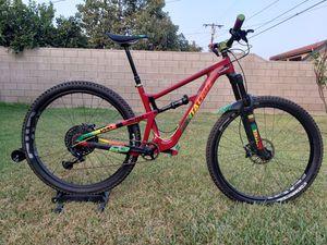 SANTA CRUZ Hightower mountain bike for Sale in Irwindale, CA
