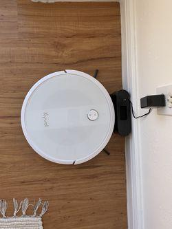 Kyvol Robot Vacuum for Sale in Woods Cross,  UT