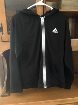 Adidas hoodie for Sale in Thompson's Station, TN