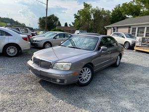 2005 Hyundai XG350 for Sale in Marion, NC
