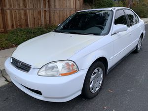 1997 Honda Civic Ex for Sale in Antioch, CA