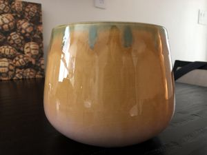 West Elm Plant Pot for Sale in Los Angeles, CA