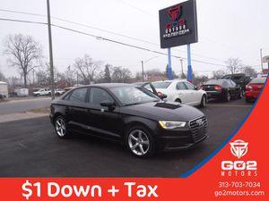 2016 Audi A3 for Sale in Detroit, MI
