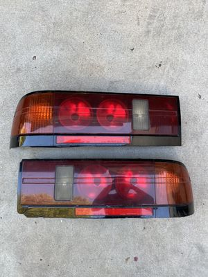 Mazda RX7 FC taillights for Sale in Simi Valley, CA