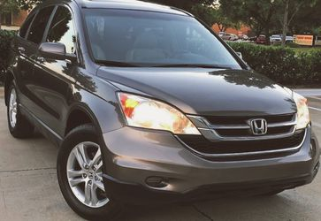 2010 HONDA CRV MAINLY DRIVEN ON HIGHWAY for Sale in Las Vegas,  NV