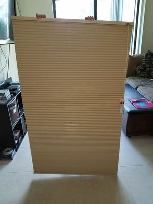 BLACKOUT cellular (honeycomb) for Sale in Boston, MA
