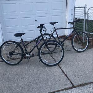 Trek Mountain Bike Bundle for Sale in Southgate, MI
