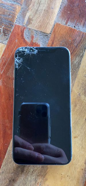 iPhone X. 256gb for Sale in Bremerton, WA
