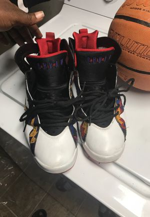 Jordan 7's for Sale in Woodbridge, VA