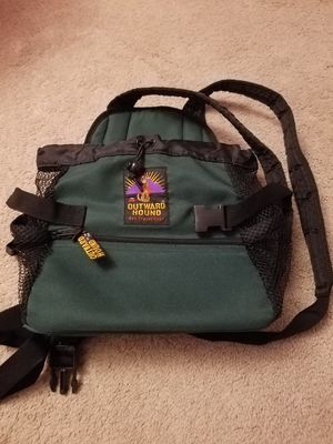 Pets travel gear...great condition for Sale in Clifton, NJ