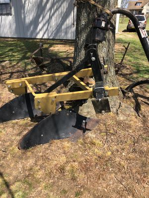 """Double 14"""" bottom plow for Sale in Paragould, AR"""
