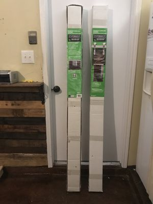 2 New Barn Door Kits for Sale in Humble, TX