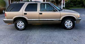 1996 Chevy blazer for Sale in Houston, TX