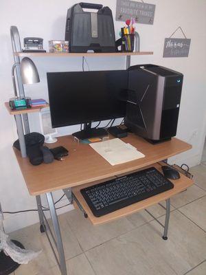Table computer/desk for Sale in Miami, FL