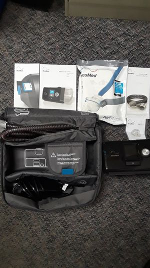 Brand New CPAP AIRSENSE 10 AUTOSET for Sale in Chula Vista, CA