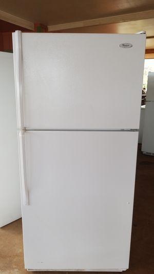 Whirlpool refrigerator for Sale in Waipahu, HI