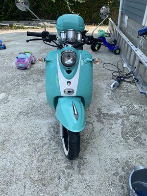Scooter Magari Amigo 50 for Sale in Medford, MA