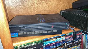PlayStation 2 with 1 Controller and Cords for Sale in Midlothian, VA