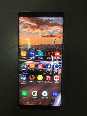 Samsung galaxy note 8 for Sale in Alexandria, VA