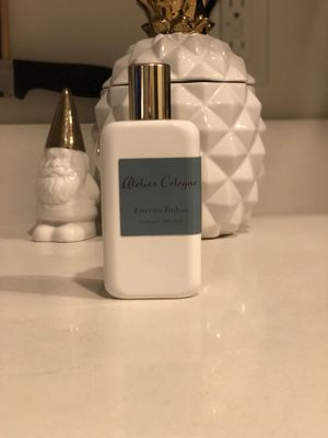 Atelier Cologne Encens Jinhae 100ml for Sale in Seattle, WA