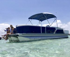 Pontoon Party Boat for Sale in SUNNY ISL BCH, FL