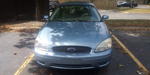 2007 Ford Taurus SEL for Sale in Columbus, OH