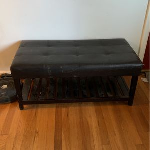 Shoe Bench for Sale in West Linn, OR