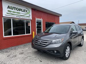 Honda CRV EXL - Financing Available for Sale in Lutz, FL