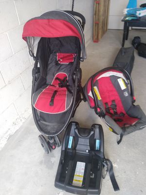Graco Car Seat Stroller Combo for Sale in Lockhart, FL