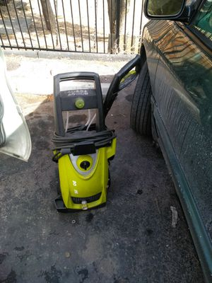 Spx3000 pressure washer for Sale in Colorado Springs, CO