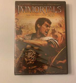 New Immortals DVD for Sale in Modesto, CA