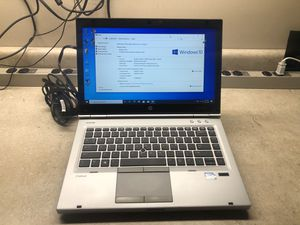 HP Laptop i7 8GB 500GB HDD Windows 10 Pro for Sale in Tampa, FL