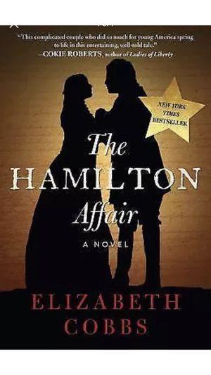 The Hamilton Affair for Sale in Harrisonburg, VA