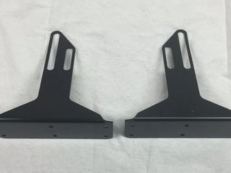 Apex Racing Splitter Chassis Brackets EG/DC/EK Civic Integra del sop Honda Acura for Sale in Seattle,  WA