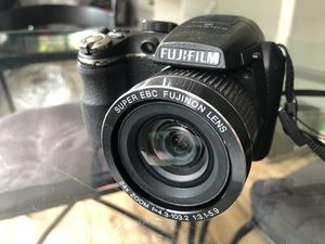 Fujifilm digital camera for Sale in Trinity, NC