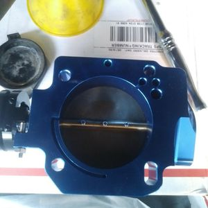 Honda B Series 68mm Throttle Body 65 0b0 for Sale in Inglewood, CA