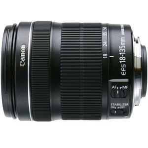 Price reduced! Canon EF-S 18-135mm f/3.5-5.6 IS STM Lens for Sale in Santa Clara, CA