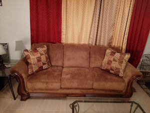 Couch set for Sale in Raleigh, NC