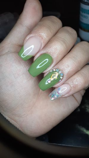 Acrilyc Nails for Sale in Meriden, CT