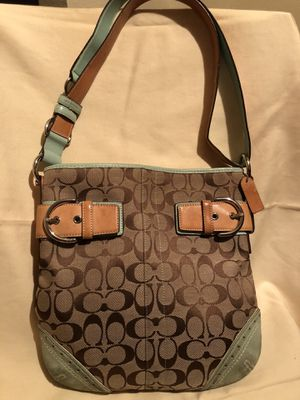 Coach purses for Sale in Florissant, MO
