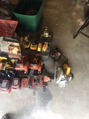 Tools for Sale in North Chesterfield, VA