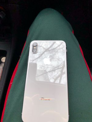 iPhone X 64gb sprint for Sale in Queens, NY