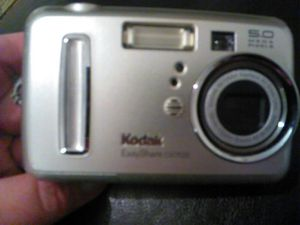 Kodak Easyshare Digital camera for Sale in Saint Louis, MO
